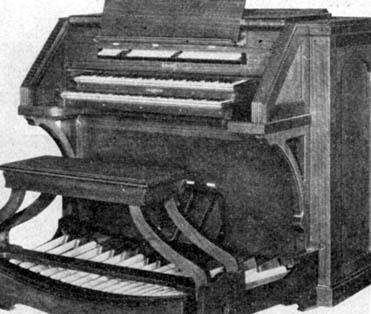 20th century technology